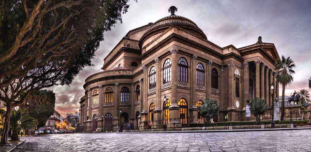 What to See in Palermo: top 15 sights and attractions