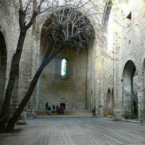 Chiesa di Santa Maria dello Spasimo Palermo