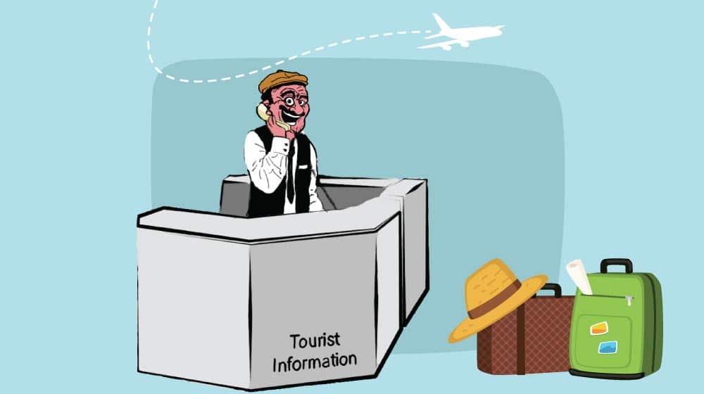 Palermo Tourist Information