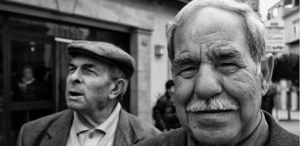 Spend time with locals people in Palermo