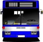 coach bus palermo