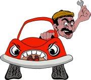 palermitan crazy driver
