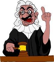 Sicilian judge