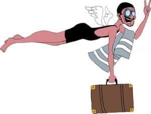 tano goes mondello flying