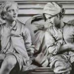 The great Italian sculptor Giacomo Serpotta
