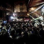 Palermo's Famous Marketplace, La Vucciria (Day and Night)