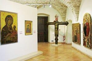 diocesan museum palermo