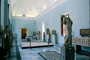 museum archeological