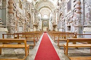 ss maria in valverde chiesa