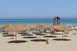 capaci paid beach