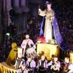 The Feast of Saint Rosalia