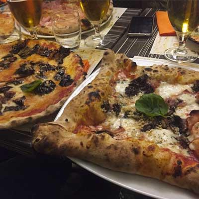 frida pizza