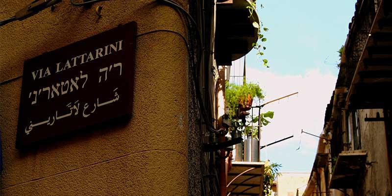 mercato lattarini