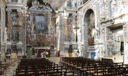 Chiesa dell'Immacolata concezione al Capo