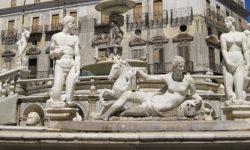 pretoria fountain palermo