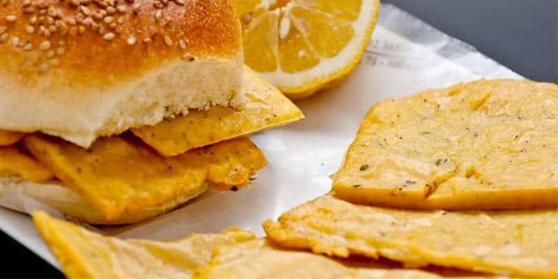 Sicilian Snacks Street Food