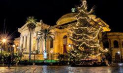 Palermo Christmas