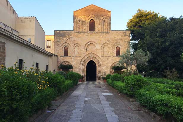 Chiesa della Magione