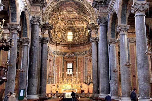 San Giuseppe dei Teatini chiesa
