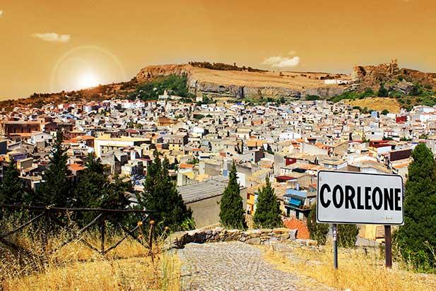 corleone village