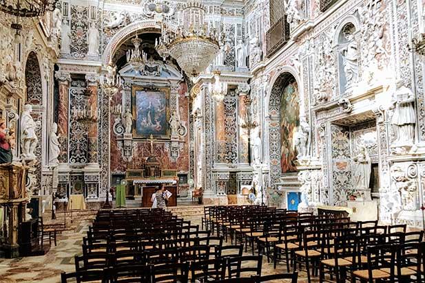 immacolata concezione church