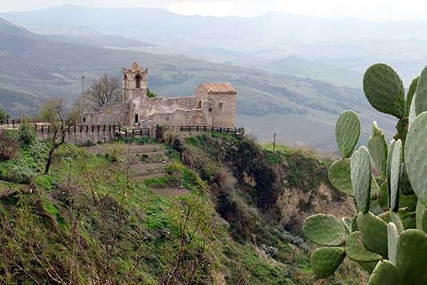 madonie mountain park