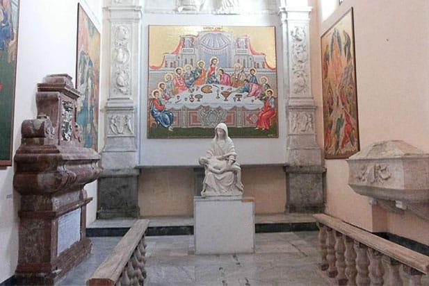 san massimiliano church