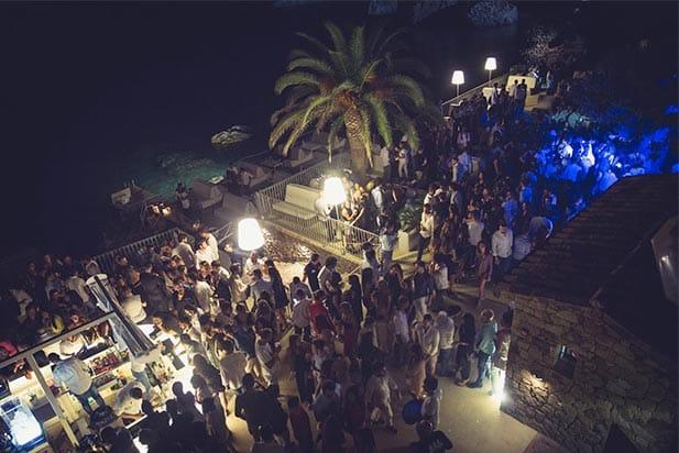 sicilian nights