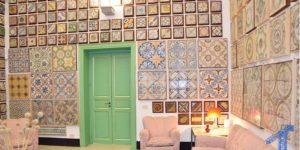 stanze al genio rooms in Palermo