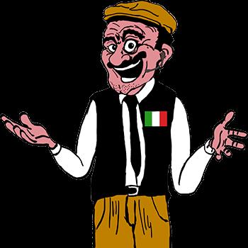 tano bongiorno sicilian tour guide