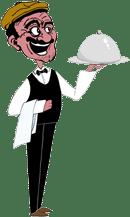 tano waiter