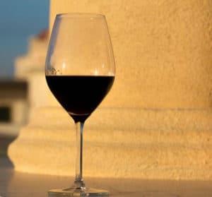 nero d'avola wine