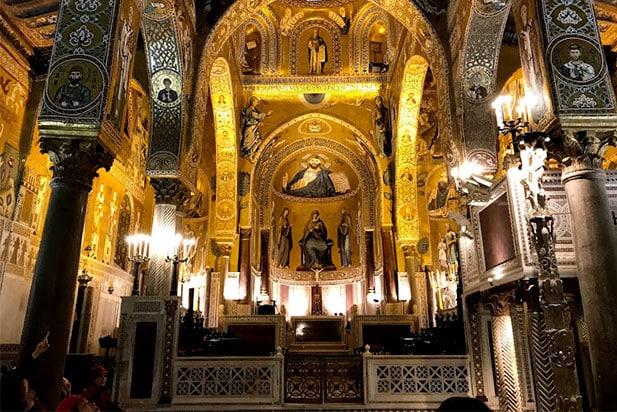 The Palatine Chapel