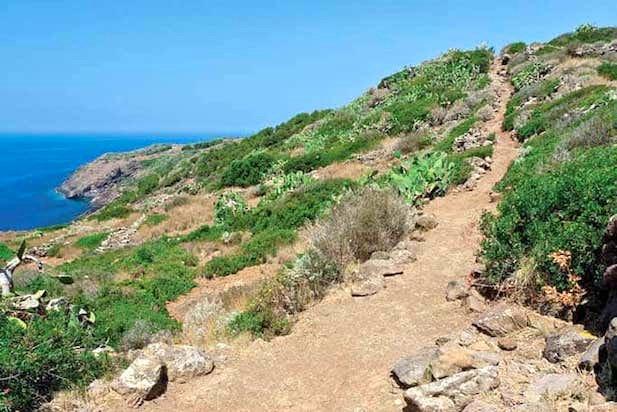 Sentiero del Mazzogiorno