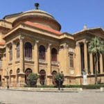A Complete Look At Teatro Massimo (Massimo Theater)