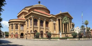 A Complete Look At Teatro Massimo