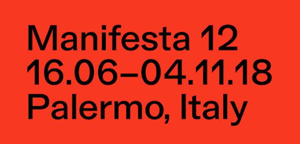 Manifesta Event Logo