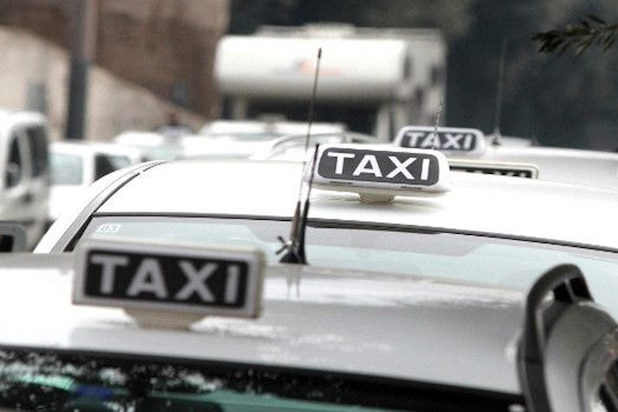 Do your best to avoid the taxi services