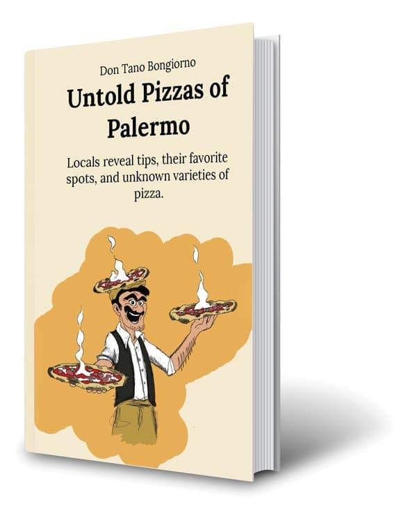 Untold Pizzas of Palermo