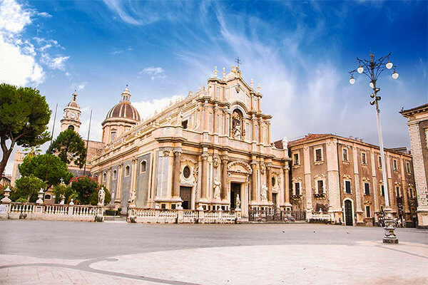 Best Time to Visit Catania