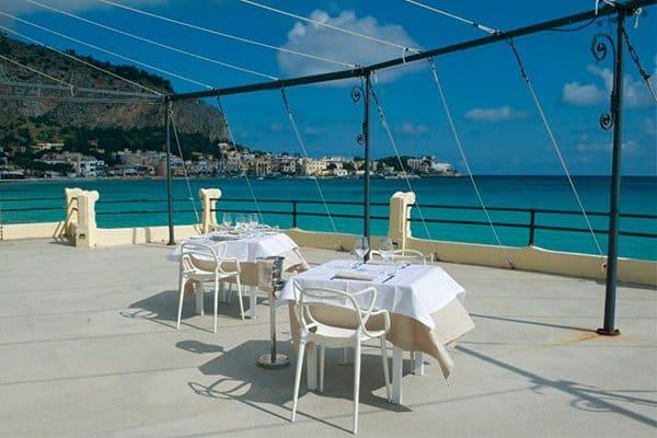 Alle Terrazze Restaurant