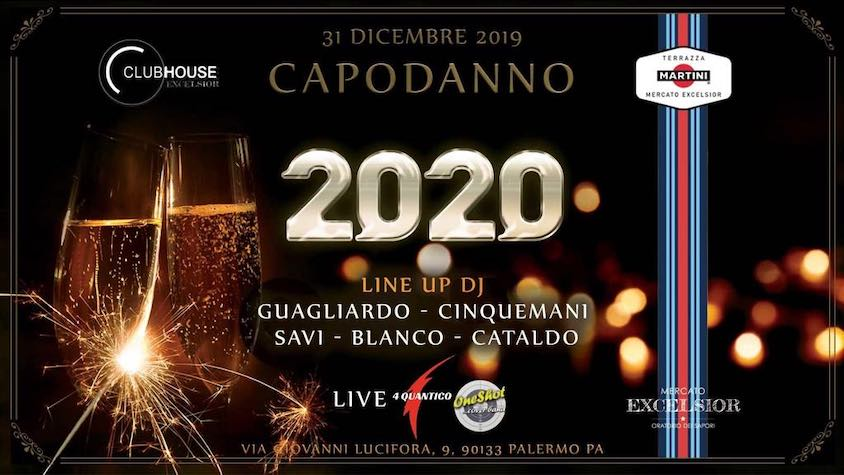 How To Celebrate New Year S Eve In Palermo We Are Palermo