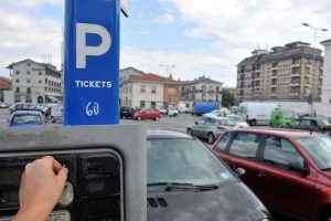 Parking Vehicles and the ZTL in Palermo