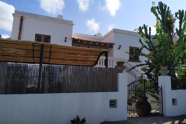 Residenca Al Mare - Vulcano