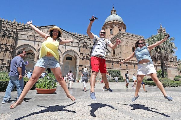 Tours and excursions and day trip in Palermo