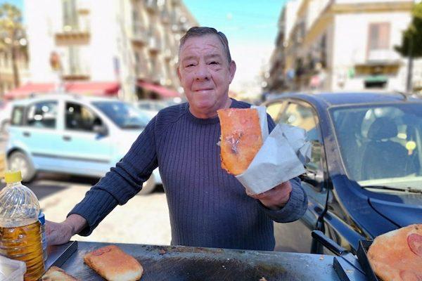 Street Food Palermo tour