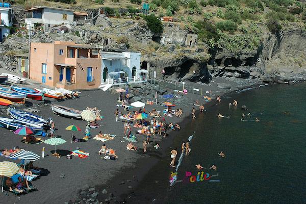Rinella Beach Salina